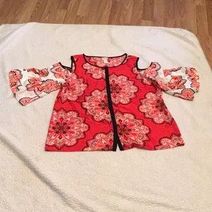 Chico Size 2 top